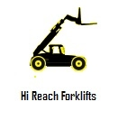 Hi Reach Forklifts